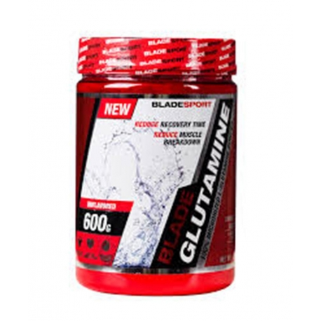 Blade Nutrition Glutamine 600g