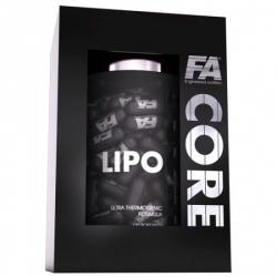 FA Nutrition Core Lipo 120 kaps.