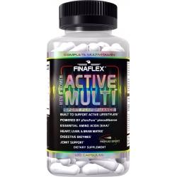 FinaFlex Active Multi 120 kaps