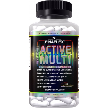 FinaFlex Active Multi.