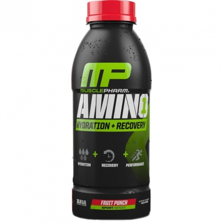 MusclePharm Amino 1 RTD 500ml