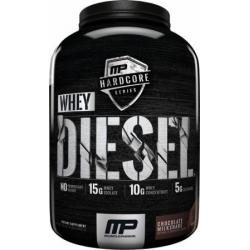 Muscle pharm Whey Diesel Hardcore 1814g