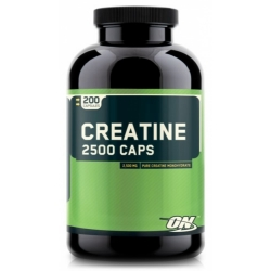 Optimum Creatine 2500 200caps
