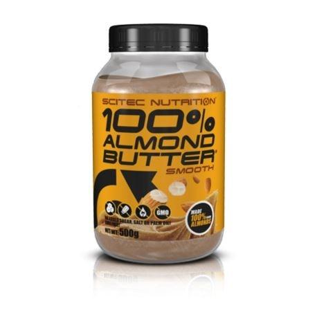 Scitec 100% Almond Butter 500g