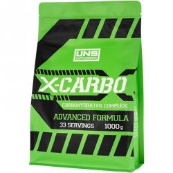 UNS X-Carbo 1000g.