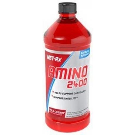 Met-Rx Amino Liquid - 473ml