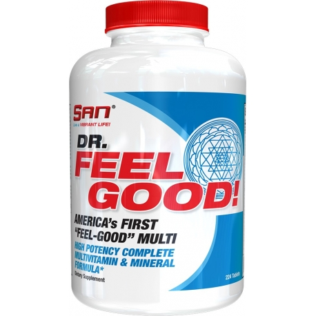 SAN Dr.Feel Good - 224tab