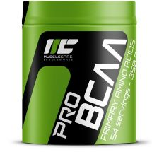 Muscle Care Pro Bcaa 350 g