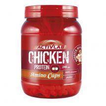 Activlab Chicken Protein Amino Caps 240kaps.