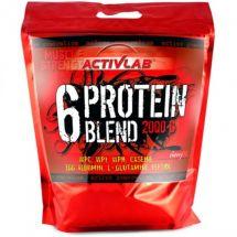 Activlab 6 Protein Blend - 2000g