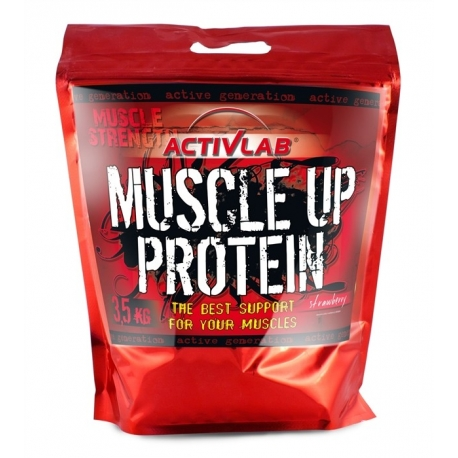 ActivLab Muscle Up Protein - 3500g