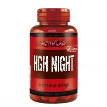 ActivLab HGH Night - 60 kaps.