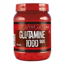Activlab Glutamine 1000 - 240 tabl.
