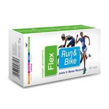 Activlab Run&Bike Flex 60 kaps.