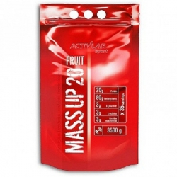 Activlab MASS UP 20 3500g