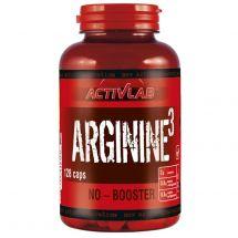 Activlab Arginine 3 - 128 kapsułek