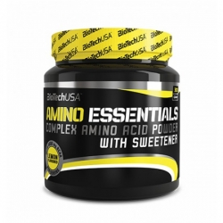 Bio Tech USA Amino Essentials - 300g