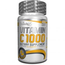 Bio Tech USA Vitamin C Bioflavonoids - 250 tabl