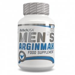 Bio Tech USA Men's ArginMax 90 tab