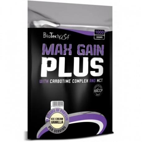 Bio Tech USA Max Gain Plus 1000g