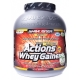 Aminostar Actions Whey Gainer - 4500g