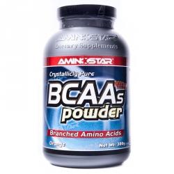 Aminostar BCAA - 300g