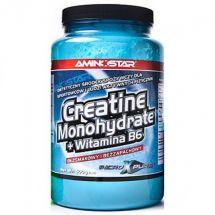 Aminostar Creatine Monohydrate - 500g