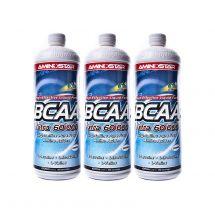 Aminostar BCAA Extra 60000 - 500ml