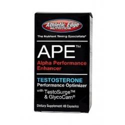 Athletic Edge APE - 40 kaps