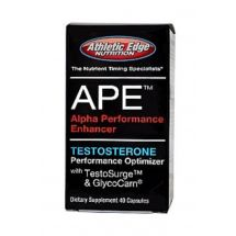 Athletic Edge APE - 40 kaps