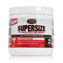 Athletic Xtreme SuperSize 171g (45 porcji)