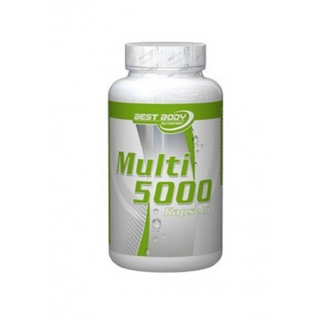 Best Body Multi 5000 100kaps.
