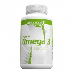 Best Body Future Omega 3 - 150 kaps.