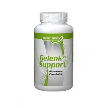 Best Body Gelenk2 Support - 100 kaps. [glucosamina+chondroityna]