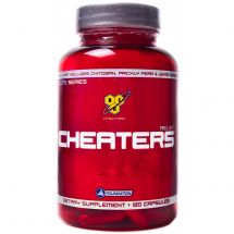 BSN Cheaters Relief - 120 kaps.