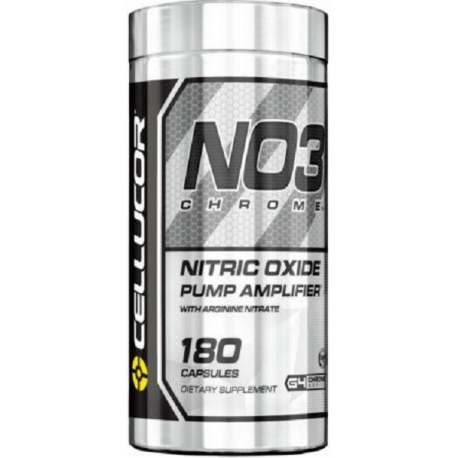 Cellucor NO3 Chrome - 180 kaps.