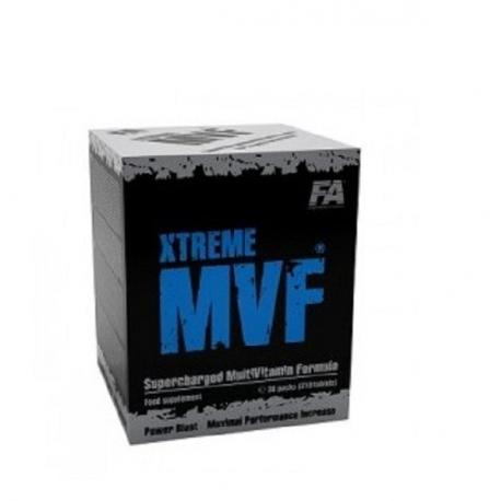 FA Extreme MVF 210 tabs