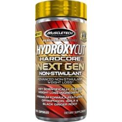 Muscletech Hydroxycut - 150 caps.
