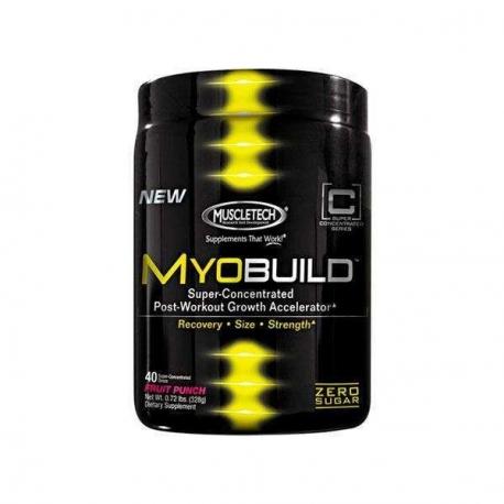 Muscletech MyoBuild 348g