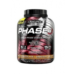 MuscleTech Phase-8 Protein 2100g