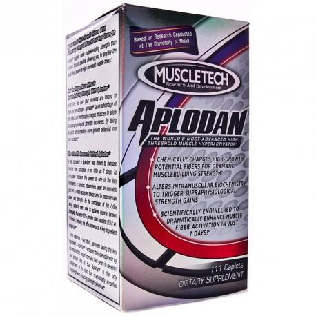 Muscletech Aplodan - 111 kaps.