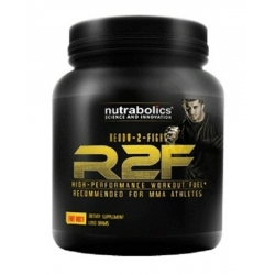 Nutrabolics R2F Ready To Fight - 1360g