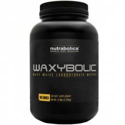 Nutrabolics Waxybolic 2004g. NAJLEPSZE WĘGLE!