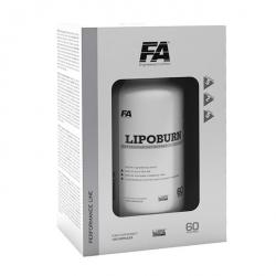 FA Nutrition Lipoburn 60 tabs