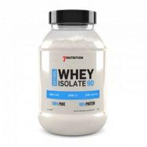 7 nutrition Natural WPI 90 500g