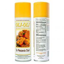 Oli-Oli olej sojowy do pieczenia ciast 142g