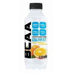 Real Pharm BCAA Drink 330ml Orange