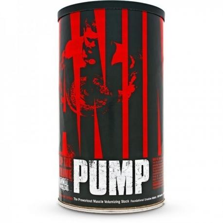 Universal Animal Pump - 30 sasz.