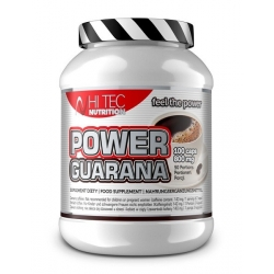 Hi Tec Power Guarana 100 kaps