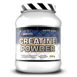 Hi Tec Creatine Powder 250g